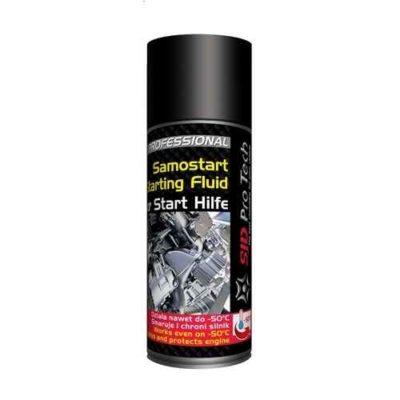 Samostart Starting Fluid