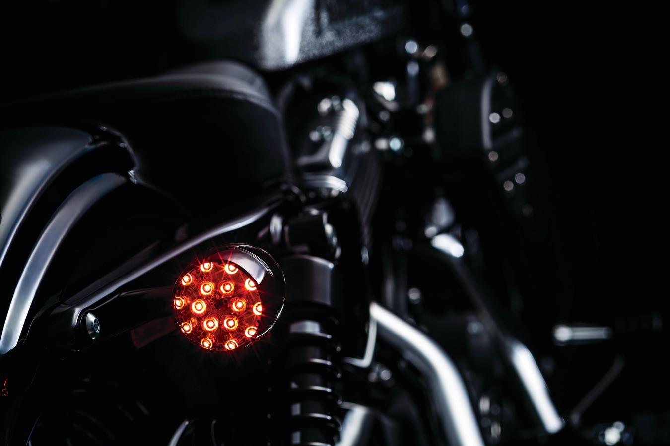 Kosmetyki i chemia motocyklowa